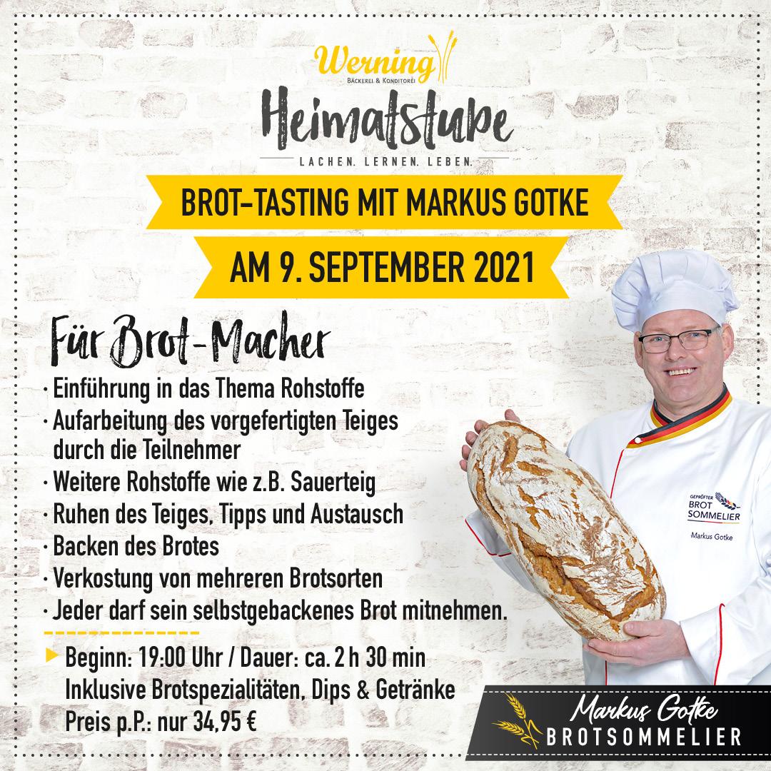 Für Brot-Macher