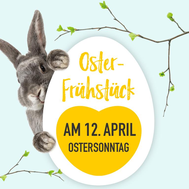 Oster-Frühstück